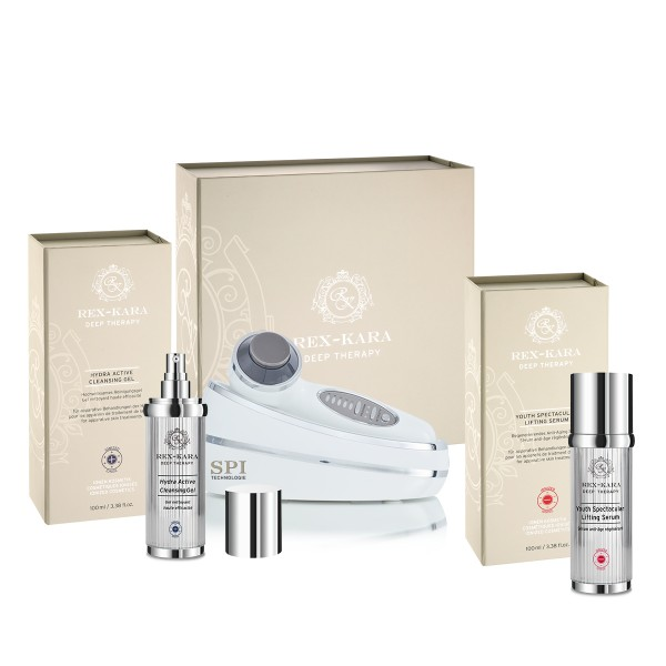 BEAUTY Starter Set Cleansing & Repair & Lift