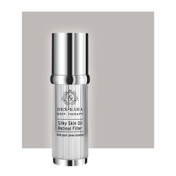 REX-KARA Silky Skin Oil Retinol Filler
